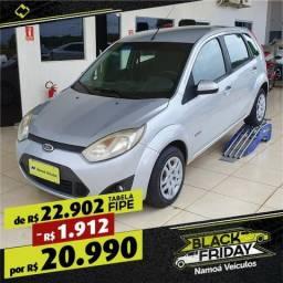 Fiesta Rocam 1.6 - 2011 - 2011