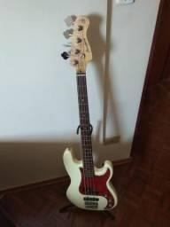 Strinberg Jazz Bass