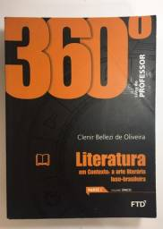 Vendo livros ensino médio FTD usados