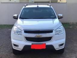 Chevrolet S10 2.8 Ltz Cabine Dupla 4x4 Aut. 4p - 2014