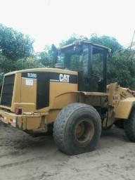 Pa carregadeira 938G ano 2000 troco em cacamba ,trator d6,escavadeira, camionete