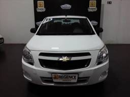 CHEVROLET COBALT 1.4 MPFI LS 8V FLEX 4P MANUAL - 2015