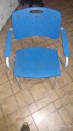 Cadeira de escritório (espera)