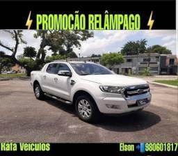 Mega promoção ford ranger - 2017