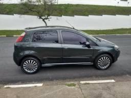 Fiat Punto Sporting 1.8 - o mais completo da categoria - 2008