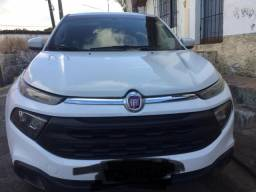 Fiat Toro 1.8 Freedom - 2018