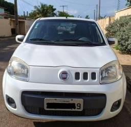 Fiat Uno 1.4 Economy Celebration - 2012