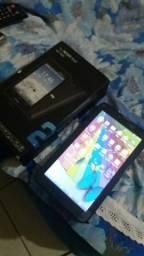 Tablet Genesis 2 chip com tv