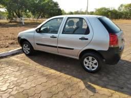 Fiat Palio 1.0 flex 2007/2007 - 2007