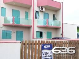 Casa | Balneário Barra do Sul | Salinas | Quartos: 2