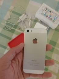 IPhone 5s 32 gb leia o anúncio