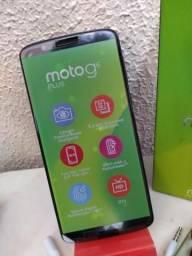 Motorola Moto G6 Plus XT1926 Dual Chip, Android 8.0,
