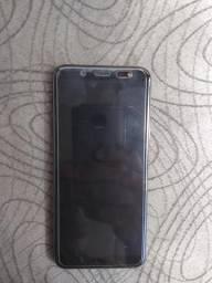 Samsung j6 com tv na garantia
