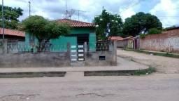 Casa de esquina no parque alvorada Teresina