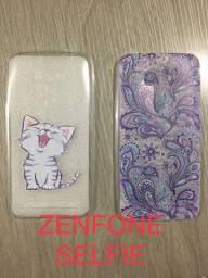 Capinhas Zenfone Selfie,Zenfone 4 Selfie e IPhone 6
