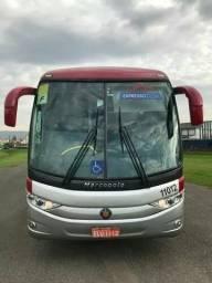 Ônibus Mercedes-benz O-500rs G7 Marcopolo Paradiso