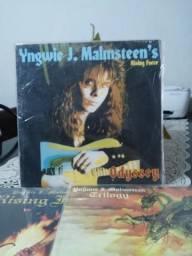 Yngwie Malmsteen - Odyssey (1988)