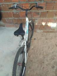Tenho uma bicicleta pra vender