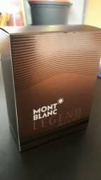 Mont Blanc Legend Night Eau De Parfum 100ml - Masculino