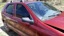 Carro palio 96 em dia - 1996