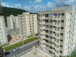 Saia do aluguel apartmento 2 quartos 50m² pronto pra morar edf reserva são lourenço (Dj)
