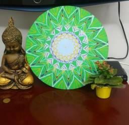 Mandalas decorativas
