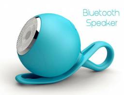Mini Bluetooth/wireless Speaker (áudio player portátil)
