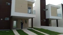 Casas de Cond Portal do Araçagi Dúplex # 3 Qts c/ Suite Master # Pronta Entrega # Lazer