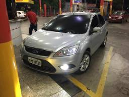 Ford focus sedan 2.0 - 2013
