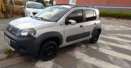 Fiat Uno 1.0 way celebration - 2011