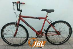 Bicicleta toda boa (Aceito cartão
