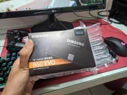 SSD Samsung EVO 860 500 GB