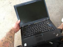 Notebook lenovo t61 tink pad