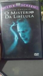 Dvd original semi novo