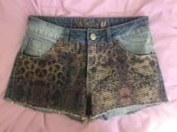 Short jeans POLO WEAR