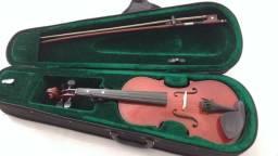 Violino marca Giannini