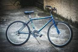 Bicicleta Ferrari 18 Marchas
