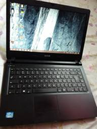 Notebook i3 todo bom (aceito cartão)