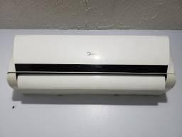 Ar condicionado Midea 9000 BTUs