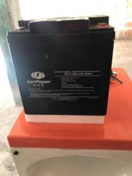 Bateria de Jet seadoo