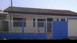 Vende- se casa alvenaria Prudentopolis