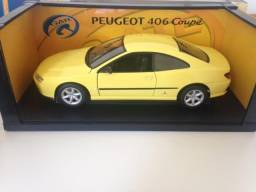 Peugeot 406 Coupe 1/18 Gate