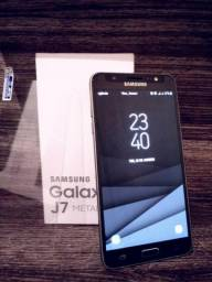 Samsung Galaxy J7 Metal 2016