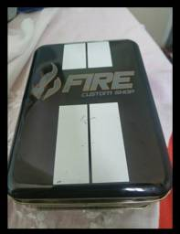 Fire Ultimate Distortion