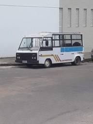 Carro antigomicroonibus