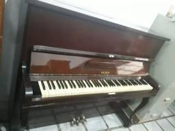 Piano Halben, produzido pela Fritz Dobbert