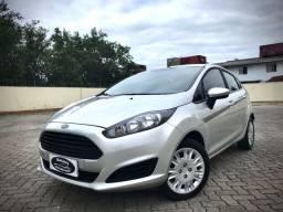 Ford new Fiesta SE 1.5 Flex 2014