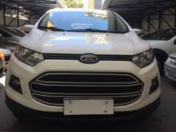 Ecosport SE freestyle 1.6 AT -16/17