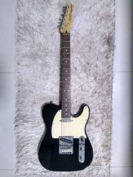 Guitarra Telecaster Squier by Fender standard preta