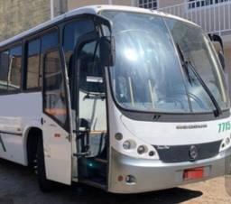 Ônibus Neobus Sprectrum